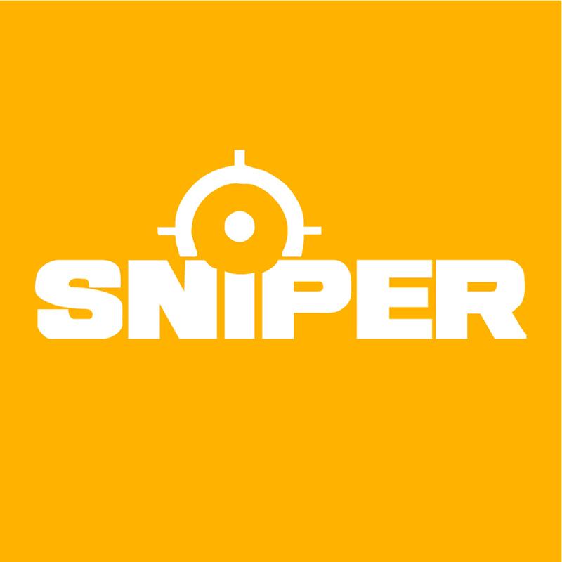 Sniper AS GmbH Premium Sponsor Team