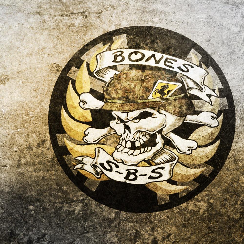Softair Bones